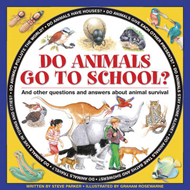 Do Animals Go to School? (BOK)