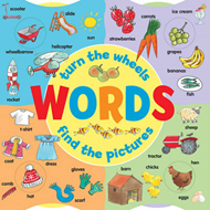 Words (a Wheel Book) (BOK)
