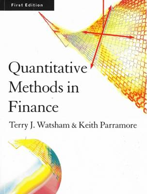 Quantitative Methods for Finance (BOK)
