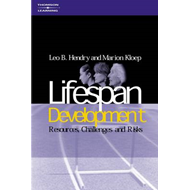 Lifespan Development: Resources, Challenges and Risks (BOK)