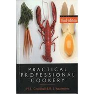Practical Professional Cookery (BOK)