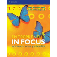 Entrepreneur in Focus (BOK)
