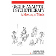 Group Analytic Psychotherapy: A Meeting of Minds (BOK)