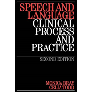 Speech and Language (BOK)