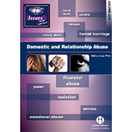 Domestic and Relationship Abuse (BOK)