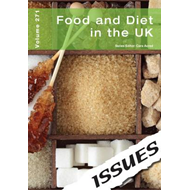 Food and Diet in the UK (BOK)