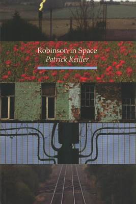 Robinson in Space (BOK)