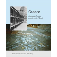 Greece: Modern Architectures in History (BOK)