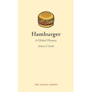 Hamburger: A Global History (BOK)