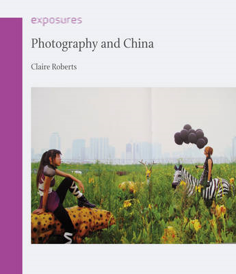 Photography and China (BOK)