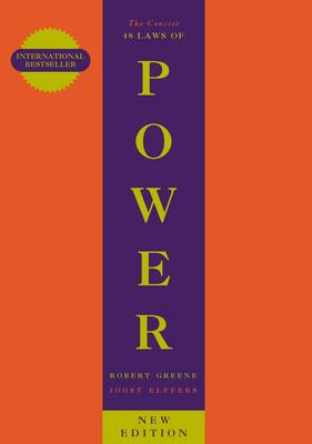 The Concise 48 Laws of Power (BOK)