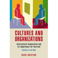 Cultures and Organizations: Software of the Mind (BOK)