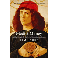Medici Money (BOK)