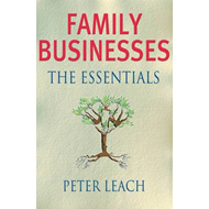 Family Businesses: The Essentials (BOK)