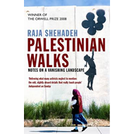 Palestinian Walks (BOK)