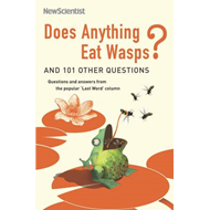 Does Anything Eat Wasps? (BOK)