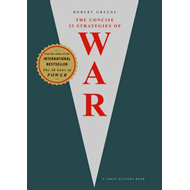 Concise 33 Strategies of War (BOK)