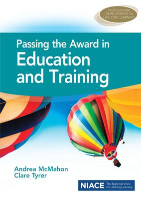 Passing the Award in Education and Training (BOK)