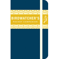 Birdwatcher's Pocket Companion (BOK)
