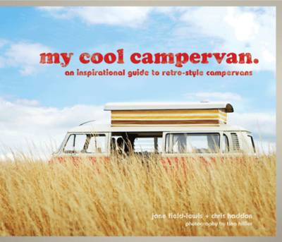 my cool campervan (BOK)