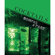 Cocktails with Bompas and Parr (BOK)