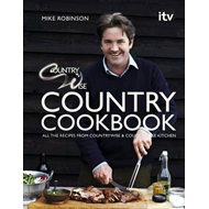 Countrywise Kitchen Cookbook (BOK)