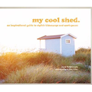 my cool shed (BOK)