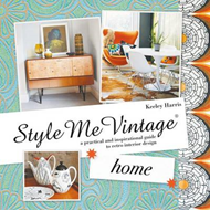 Style Me Vintage: Home (BOK)