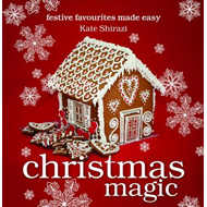 Christmas Magic: Festive Favourites Made Easy (BOK)