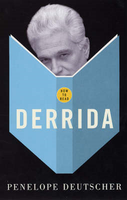 How to Read Derrida (BOK)