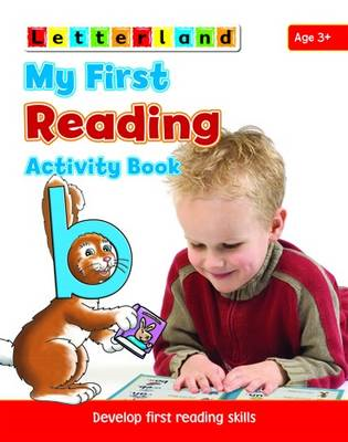 My First Reading Activity Book (BOK)