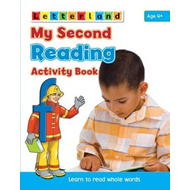 My Second Reading Activity Book (BOK)