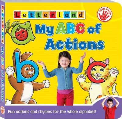 My ABC of Actions (BOK)