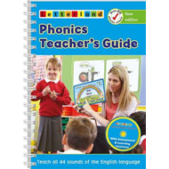 Phonics Teacher's Guide (BOK)