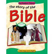 The Story of the Bible (BOK)