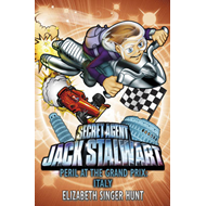 Jack Stalwart: Peril at the Grand Prix (BOK)