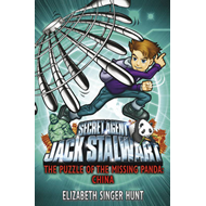 Jack Stalwart: The Puzzle of the Missing Panda (BOK)