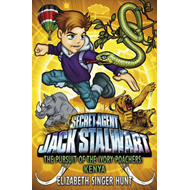 Jack Stalwart: The Pursuit of the Ivory Poachers (BOK)