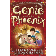 Genie and the Phoenix (BOK)