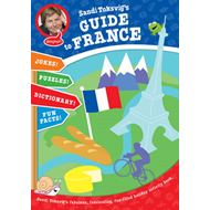 Sandi Toksvig's Guide to France (BOK)