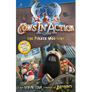 Cows In Action 7: The Pirate Mootiny (BOK)
