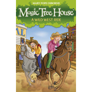 Magic Tree House 10 (BOK)