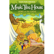 Magic Tree House 11 (BOK)