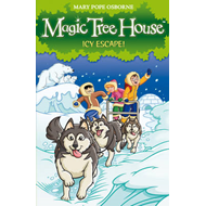 Magic Tree House 12 (BOK)