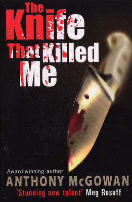 Knife That Killed Me (BOK)