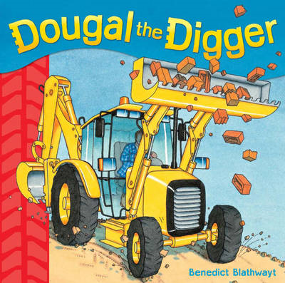 Dougal the Digger (BOK)
