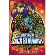 Jack Stalwart: The Quest for Aztec Gold (BOK)