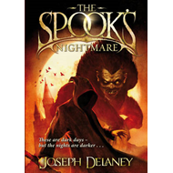 The Spook's Nightmare: Book 7 (BOK)