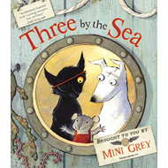 Three By the Sea (BOK)