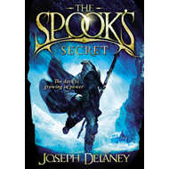 The Spook's Secret: Book 3 (BOK)